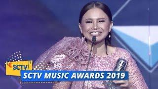 Rossa - Penyanyi Solo Wanita Paling Ngetop | SCTV Music Awards 2019