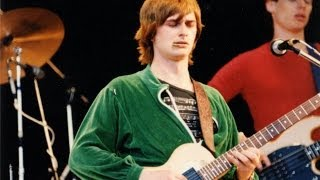 Mike Oldfield - Tubular Bells part 1 (Live at Knebworth 1980) HQ Video