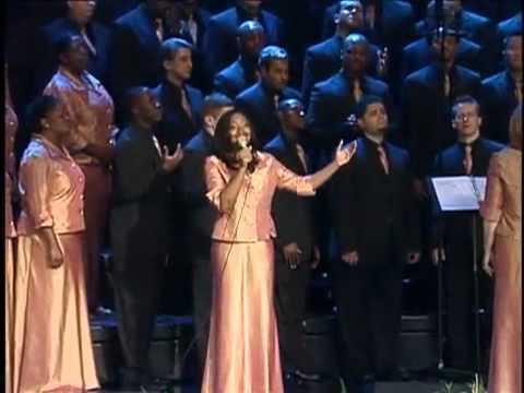 The Brooklyn Tabernacle Choir – We bless your name Lyrics ...