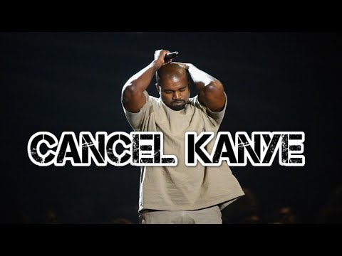 Is Kanye West Cancelled? Mp3