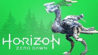 LA VÂNAT PRIN MUNȚI ȘI VĂI / Horizon: Zero Dawn