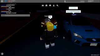 playing roblox greenville beta