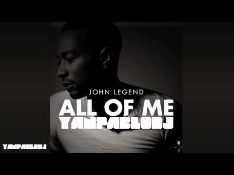 Yan Pablo DJ feat John Legend - All of me  Funk Remix