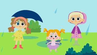 видео Мультики для девочек - Ма́шины одёжки - Серия 1