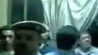 بالفيديو..لحظة القبض على مرسى من الحرس الجمهورى - فيديو مسرب