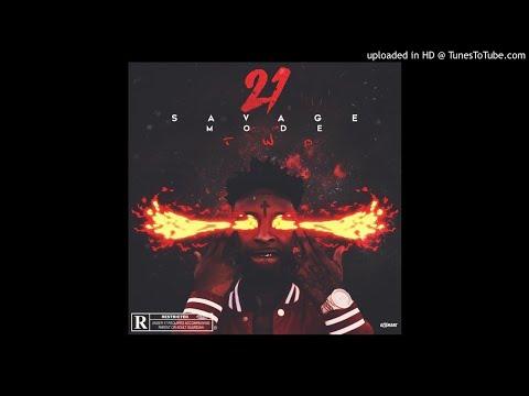 21 Savage x Future x Metro Boomin Type Beat -
