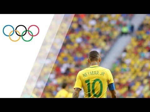 Neymar Jr: My Rio Highlights