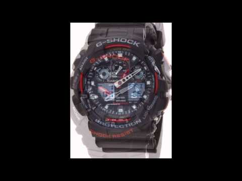 best digital watches for 2013