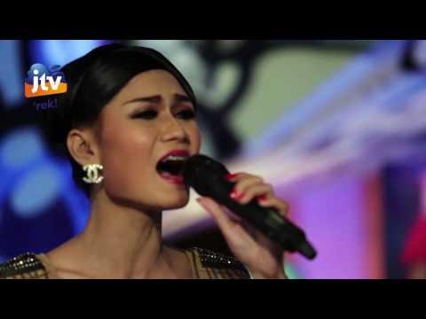 Seberapa Pantas (Cover) - Kurmunadi X Keroncong Larasati JTV