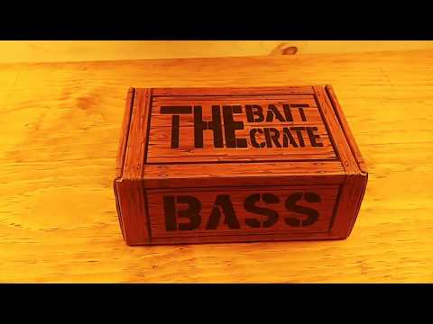 The Bait Crate September 2017