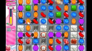 Candy Crush Saga Level 1497 ( New with 17  Moves and Fewer Icings ) No Boosters 3 Stars