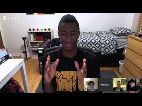 The Tato Show:  With Special Guest MKBHD
