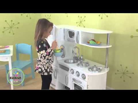 Kidkraft Uptown Espresso Kitchen 53260 and Kidkraft Kitchen best ...