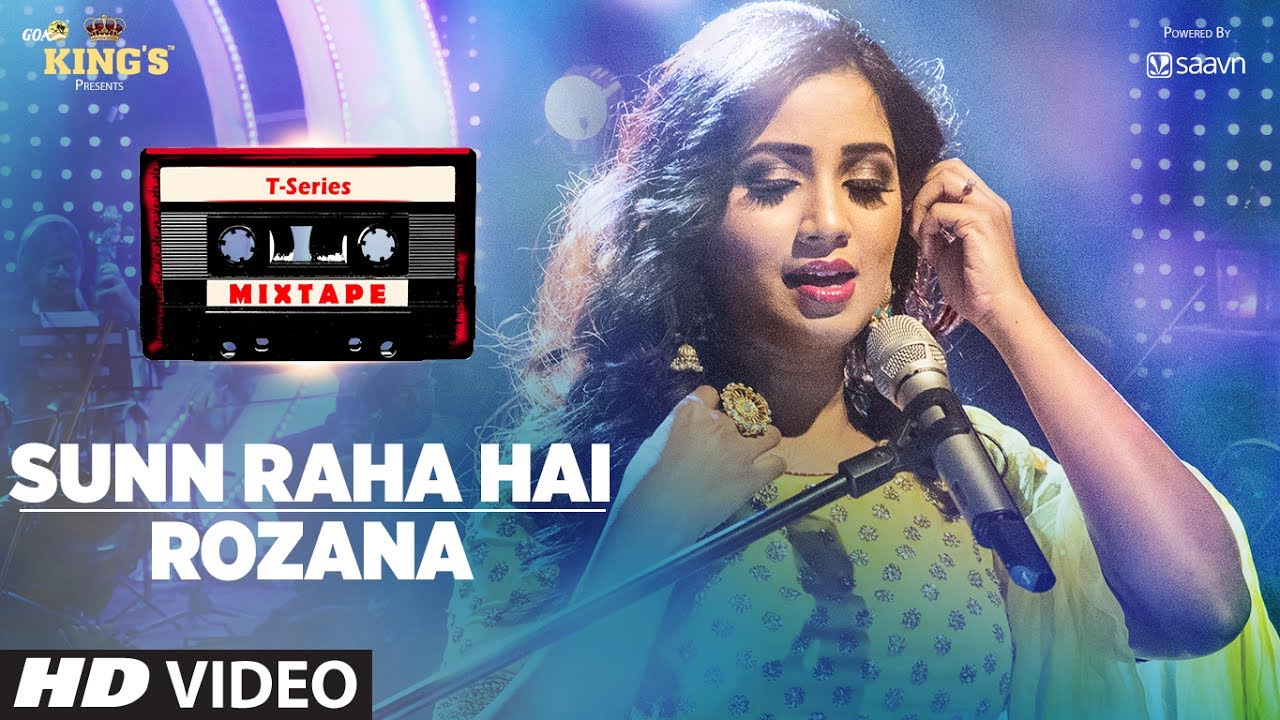 sun raha hai na tu mp3 song free download male