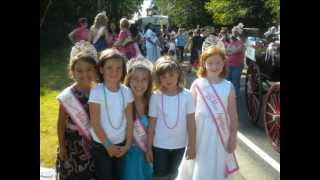 Miss Aquafest Goodwill Ambassador Queen 2011-2012 Macy Berg
