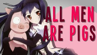 [WS] All Men Are Pigs MEP