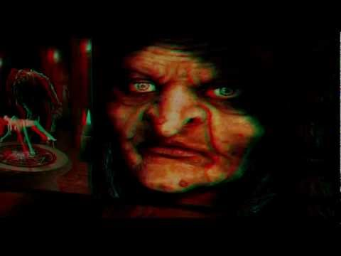 3D Virtual Haunted House (Red/Blue Glasses) (HD 720p)