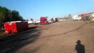 63 ford dump 4-53 detroit still runnin strong
