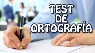 Test De Ortografía / WikiReto