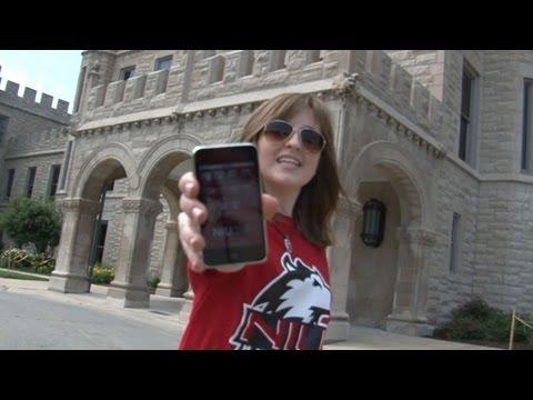 NIU Mobile App - Northern Illinois University