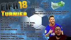 Westspiel Casino NRW FIFA Cup | 1.750€ Preispool - FIFA18 Head 2 Head