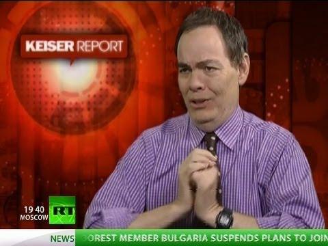 Keiser Report: War, Whores & Welfare (E336)