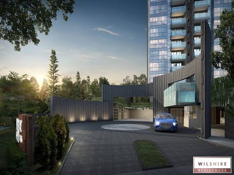 The Lifestyle for Generations at Wilshire Residences