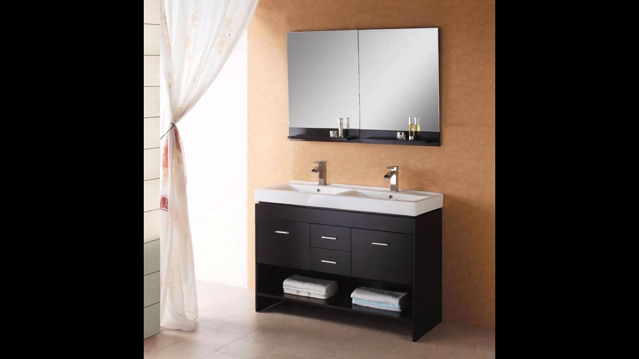 Ikea Bathroom Vanity