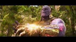 Avengers infinity war new video.