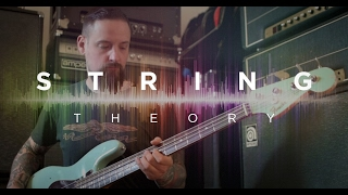 Ernie Ball: String Theory featuring Tobert Knopp (Turbostaat)
