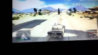Carkour con AwardeFern8856 y Alexjorge/GTA 5 ONLINE