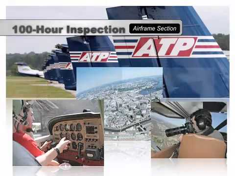 Aircraft Airworthiness Required Inspections & Documentation