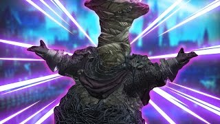 THE RETURN OF THICC / Dark Souls 3 / Part 5
