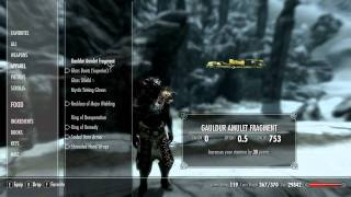 Repeat youtube video My Argonian Assassin