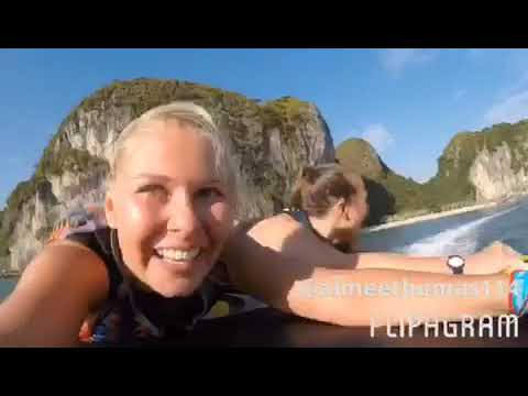 My south east Asia and Australia backpacking highlights