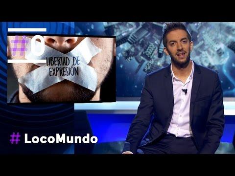 LocoMundo: Atrevidos bolivarianos perroflautas #LocoMundo11 | #0