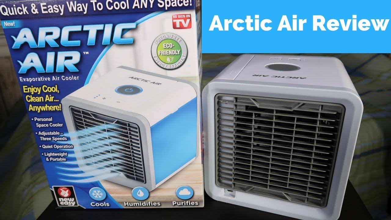 Arctic Air Is It Worth Buying Youtube