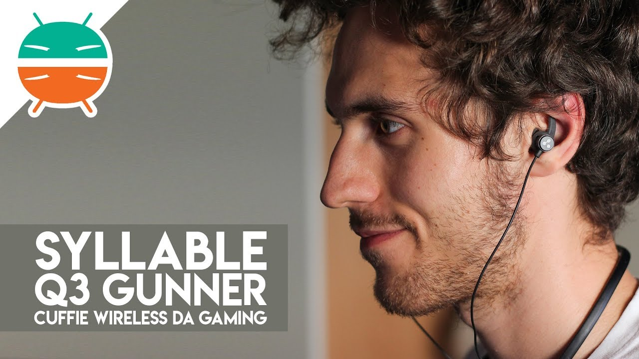 6832bdcc154 Syllable Q3 Gunner review: a new concept of gaming headsets -