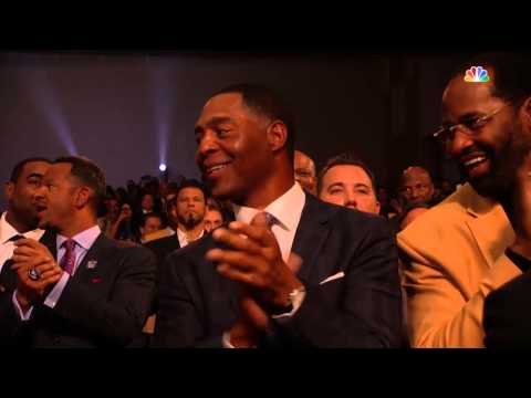 2015 Pro Football Hall Of Fame Class