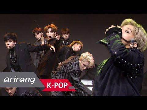 [Simply K-Pop] ATEEZ(에이티즈) _ HALA HALA _ Ep.349 _ 020819