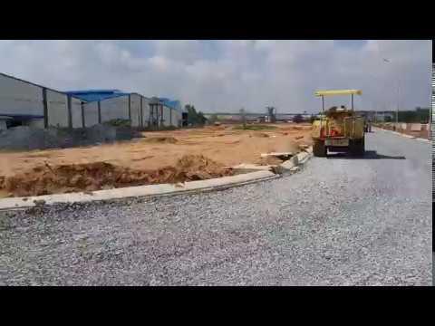 Tân Phước Khánh Village – Hạ tầng đang ngày dần hoàn thiện - 711.com.vn - YouTube