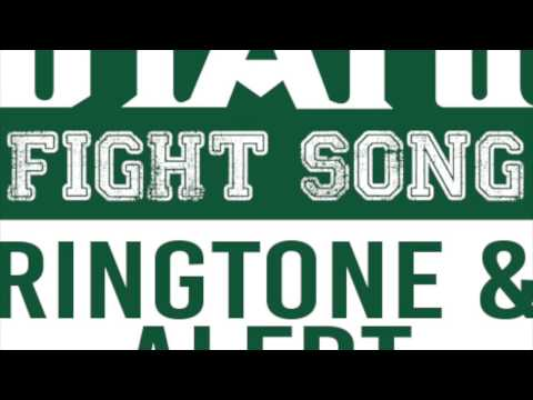 Michigan State Fight Song Theme Ringtone and Alert