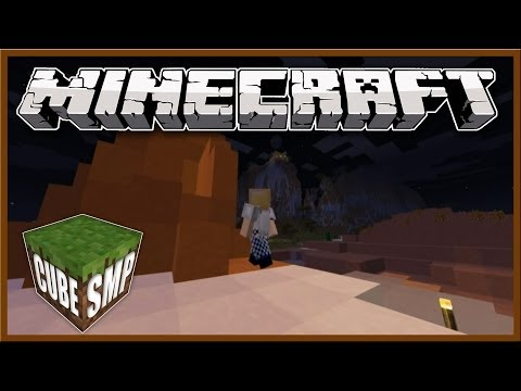 """""""Leaving Stacy's"""" Cube SMP 16"""