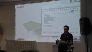 Tepki & ViewAR AR ve VR deneyimler - Markus Meixner