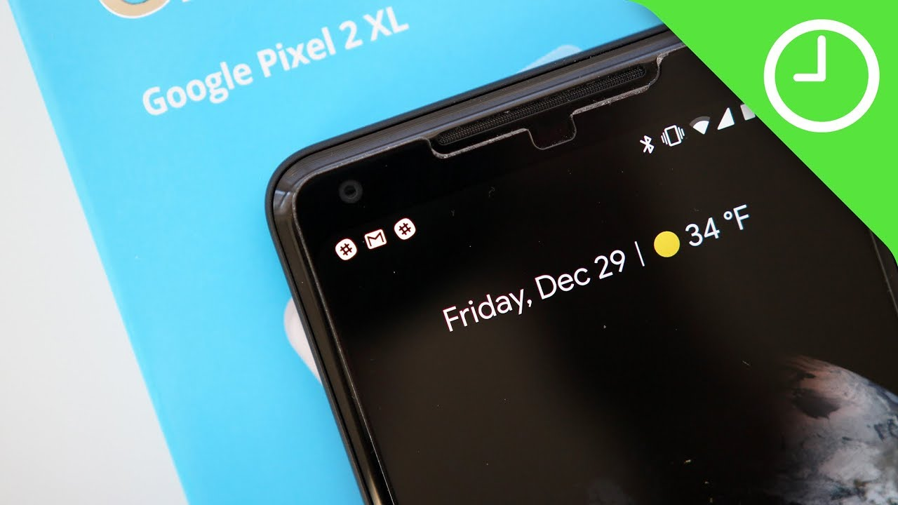 save off b3088 81e41 [Hands On] Installing the best Pixel 2 XL screen protector