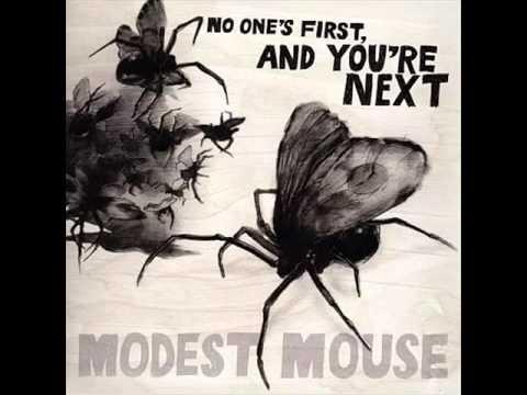 Modest Mouse - Satellite Skin