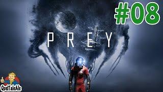 Prey - Gameplay ITA - Walkthrough #08 - Il tessitore