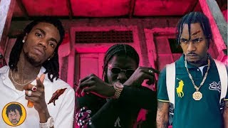 Alkaline And Jahvilani GET Diss By X3myst In His New Song