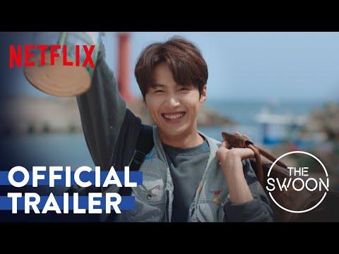 Hometown Cha-Cha-Cha | Official Trailer | Netflix [ENG SUB]