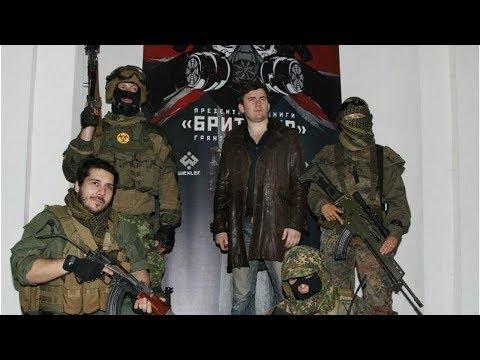 Роман «Метро 2033» экранизируют в России к 2022 году